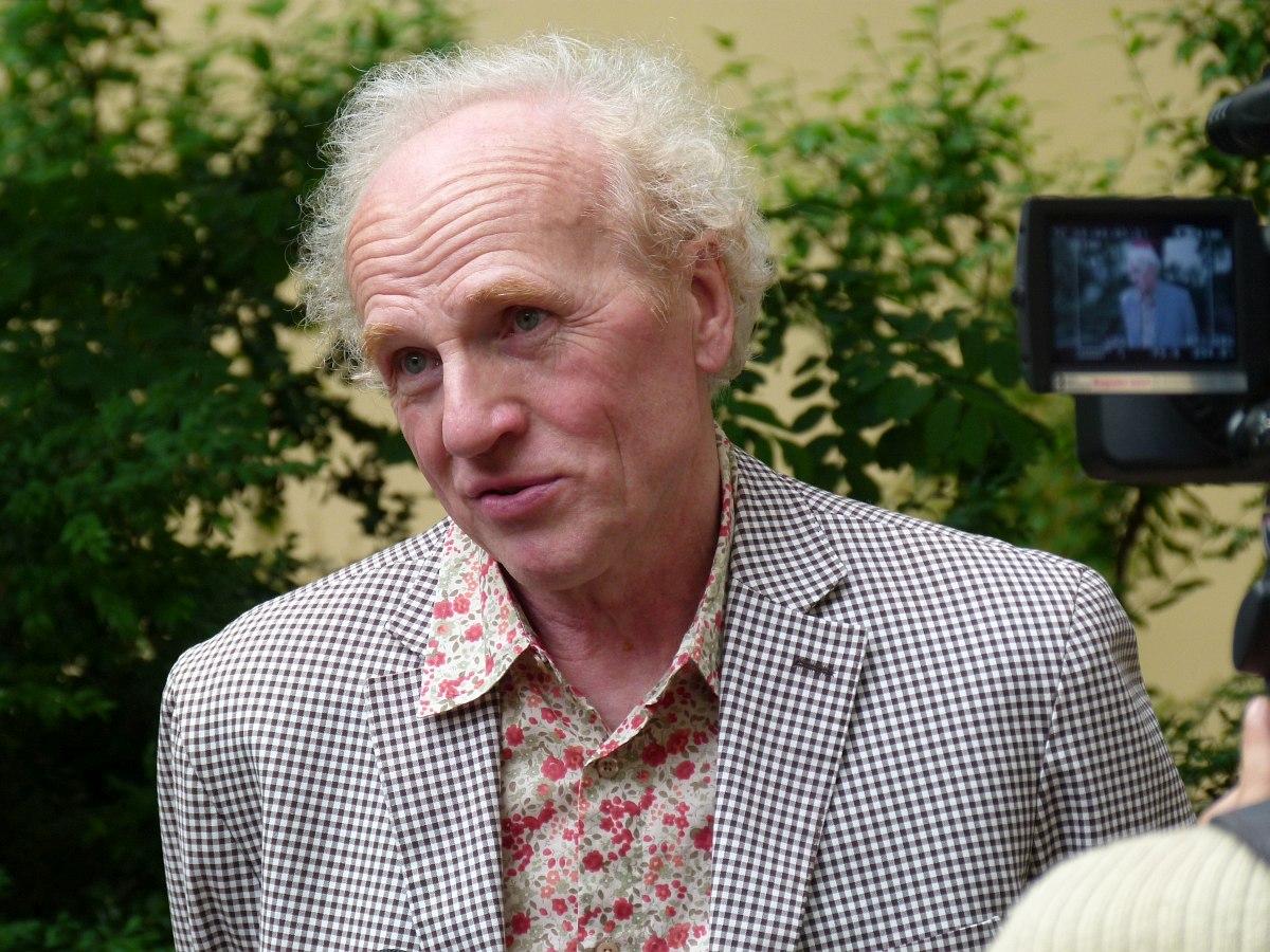 Владимир Тарасов (фото: Кирилл Мошков, «Джаз.Ру», 2013)