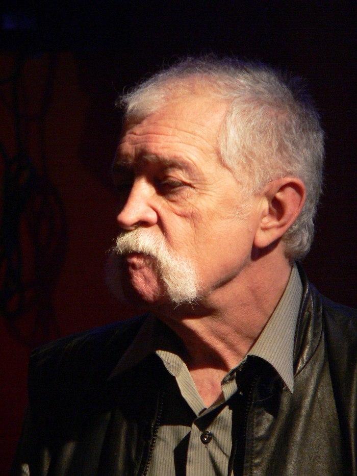 Алексей Зубов, 2006 (фото: Кирилл Мошков)