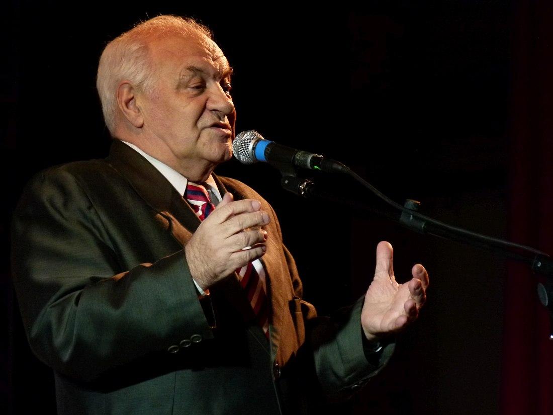 Владимир Фейертаг