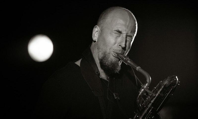 Martin Küchen (photo © Ziga Koritnik)