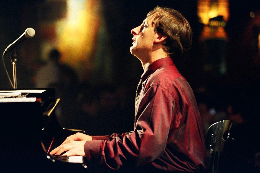 Лев Кушнир, 2004 (фото © Павел Корбут)
