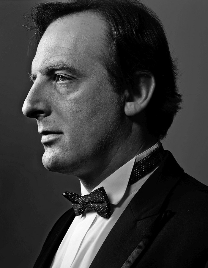 Лев Кушнир (фото © Саша Мановцева)