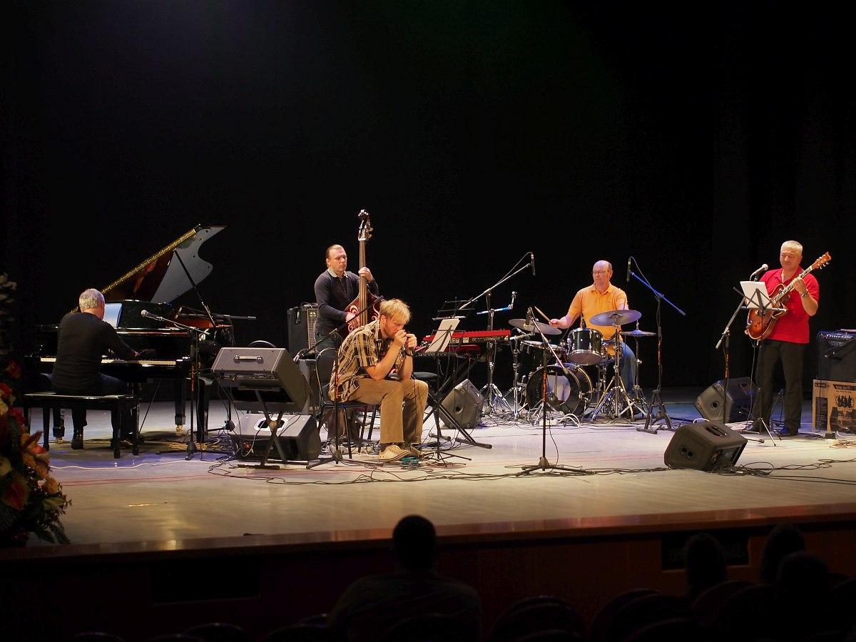 Группа Игоря Володина