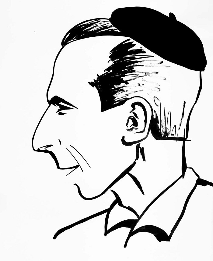 Юрий Верменич (скетч 1970-х гг.)