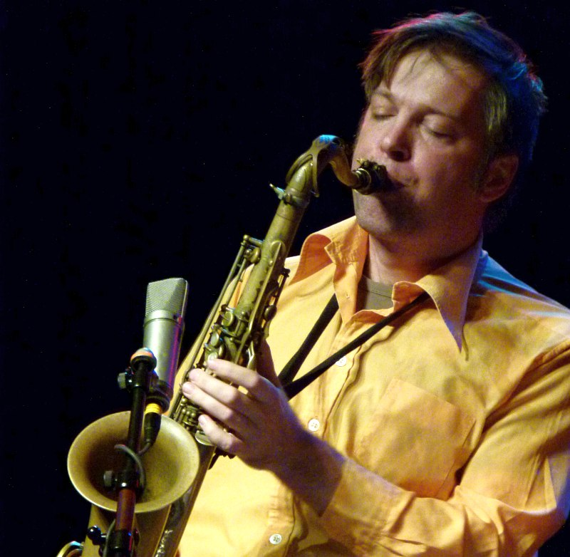 Daniel Edrmann