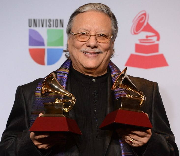 Артуро Сандоваль - лауреат Grammy
