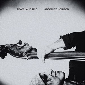 Adam Lane Trio - Absolute Horizon (NoBusiness Records, 2013): photo © Peter Gannushkin