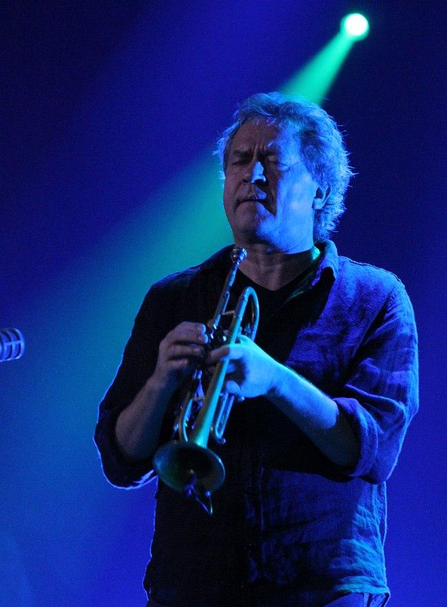 Nils Petter Molvaer