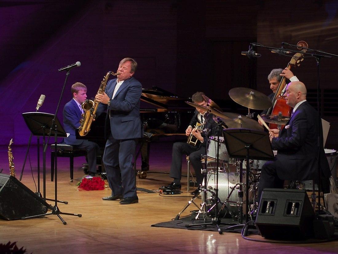 Что такое брасс-квинтет, диксиленд и биг-бенд Виды джазовых ансамблей