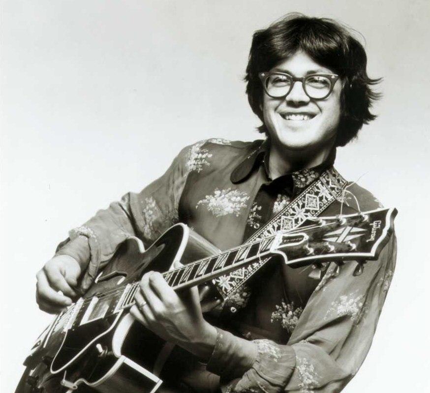 Ларри Кориелл, начало 1970-х