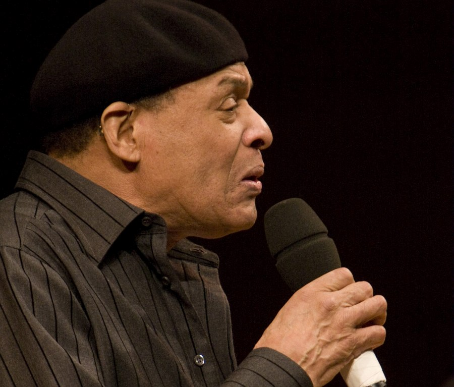 Al Jarreau, 2008 (photo © Vladimir Korobitsyn)