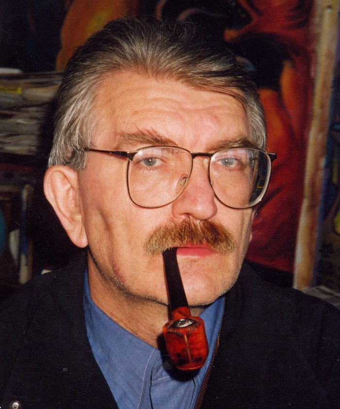 Юрий Маркин (1990-е)