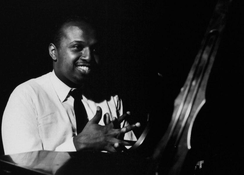 Horace Parlan, 1960