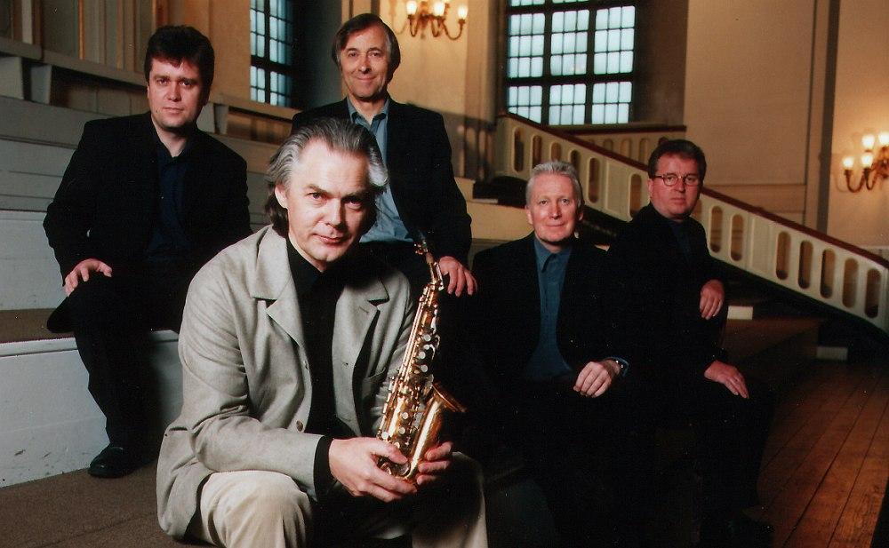 Ян Гарбарек и Hilliard Ensemble