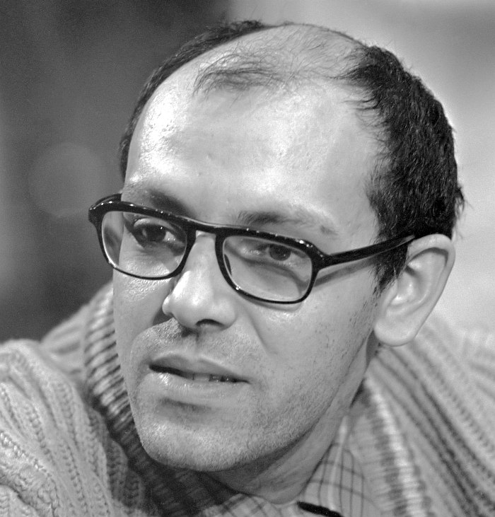 Миша Менгельберг, 1968