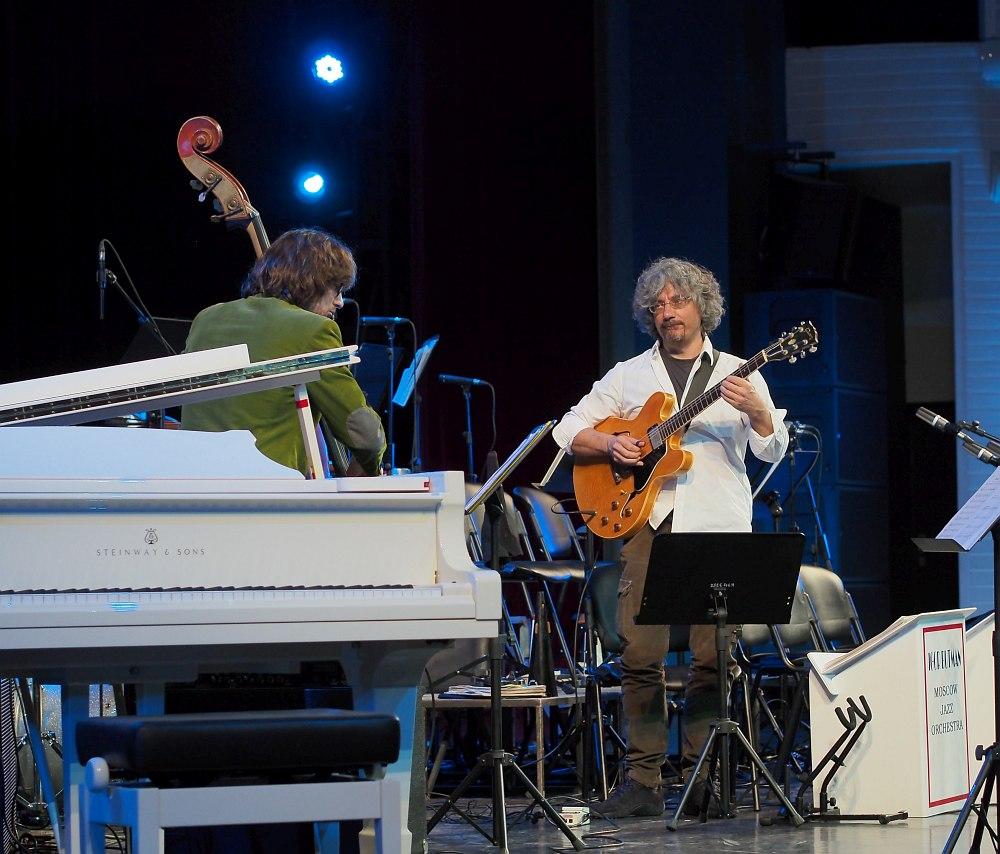 Michele Calgaro Trio