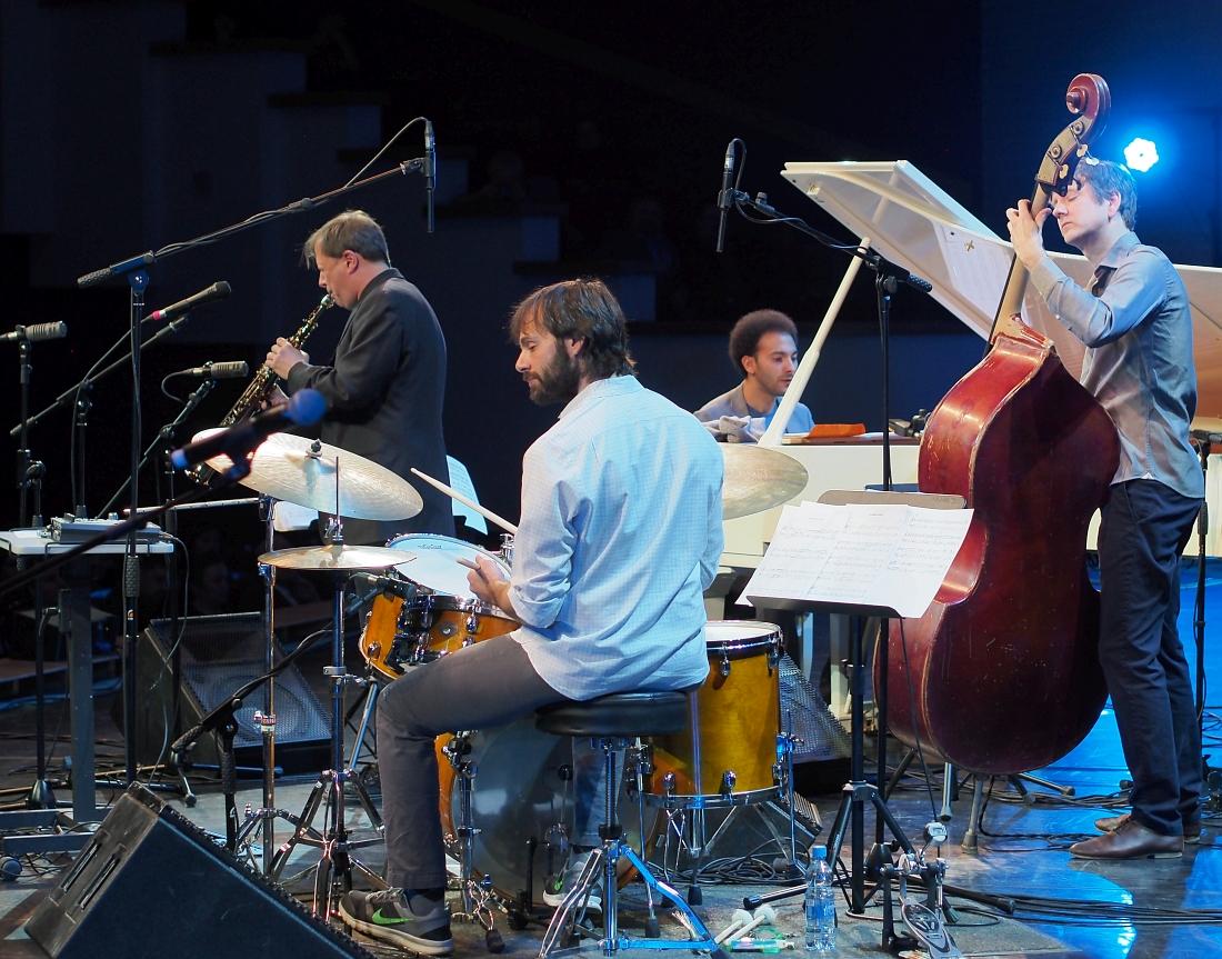 Chris Potter Quartet