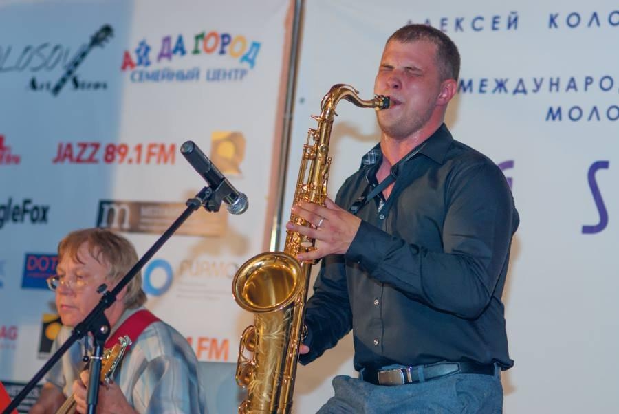 Победитель первого конкурса, состоявшегося в 2016  — Андрей Константинов.