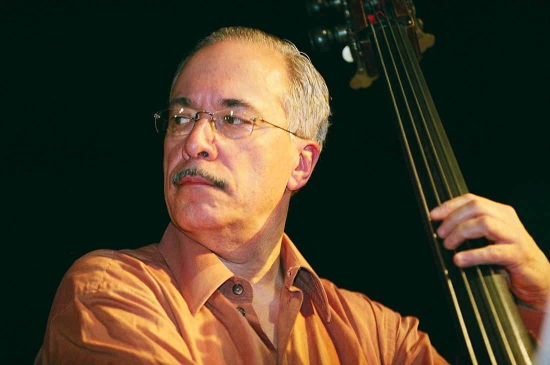 Эдди Гомес (фото © Павел Корбут, 2006)