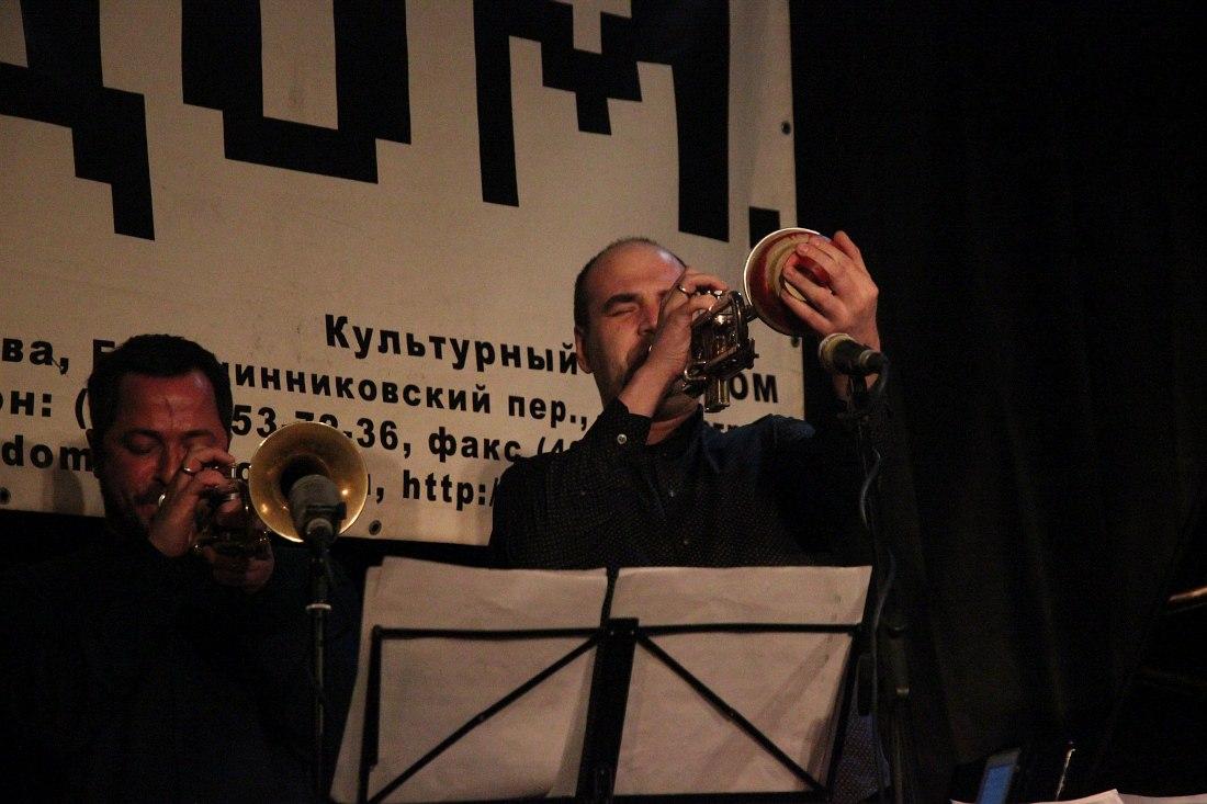 Салман Абуев, Рост Кочетов