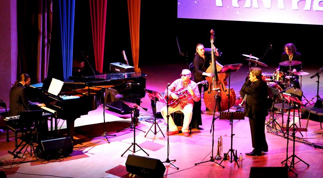 Этно-джаз ансамбль «Орлан» основан в 1986, после гастролей в Польше в 1991 г. распался, в 2011 музыканты снова собрались для записи CD «Башкирский караван» (вышел на ArtBeat Music). В обновлённом составе существует в Башкирской государственной филармонии и по сей день.