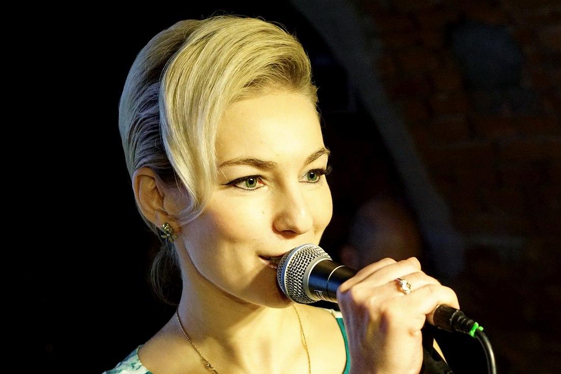 Диана Поленова