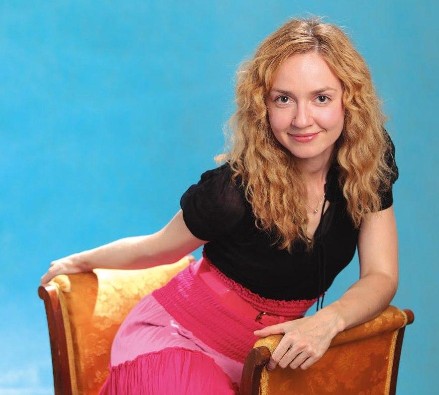 Кадр из фотосессии к оригинальному выпуску этого интервью в «Джаз.Ру» №30 (5-2010). Фото © Александр Никитин
