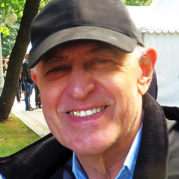 Владимир Чернов (фото: Рафаэль Аваков)
