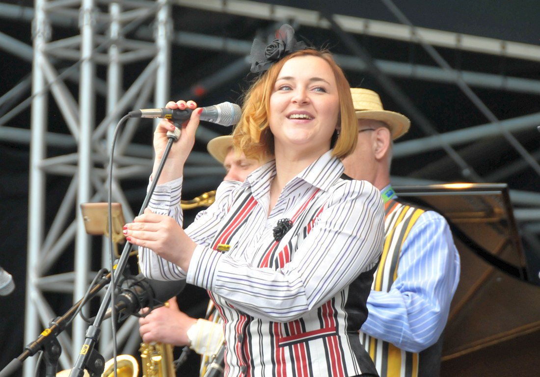 Кристина Рыжковская