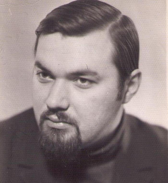 Владимир Василевский