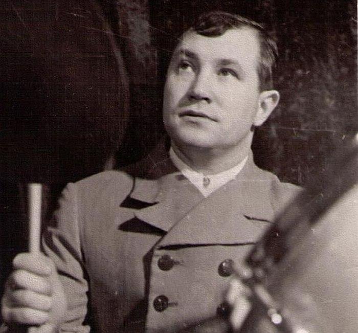 Анатолий Абросимов
