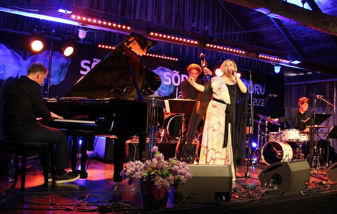 LRK Trio + Sofia Rubina