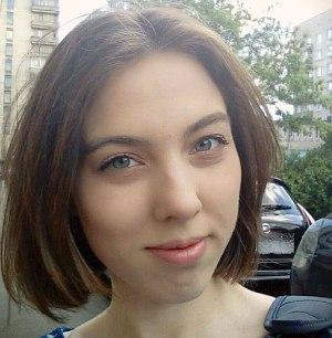 Юлия Леленкова