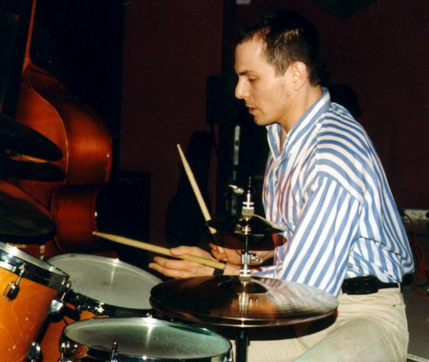 Дмитрий Севастьянов, 1999