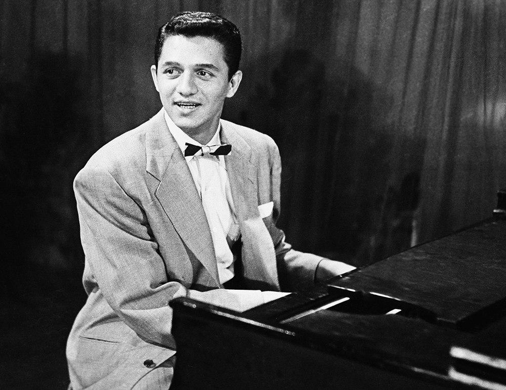 Buddy Greco, 1951