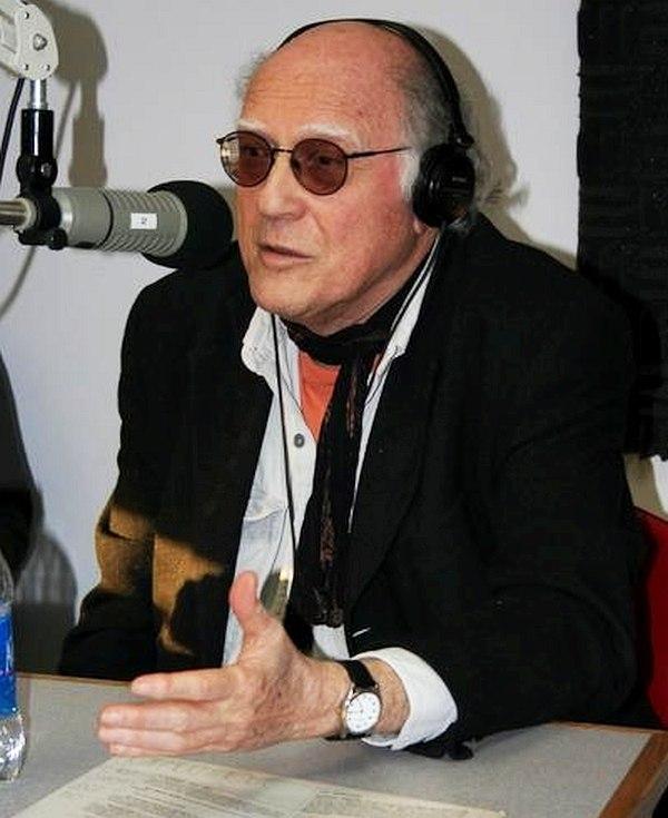 Mike Zwerin