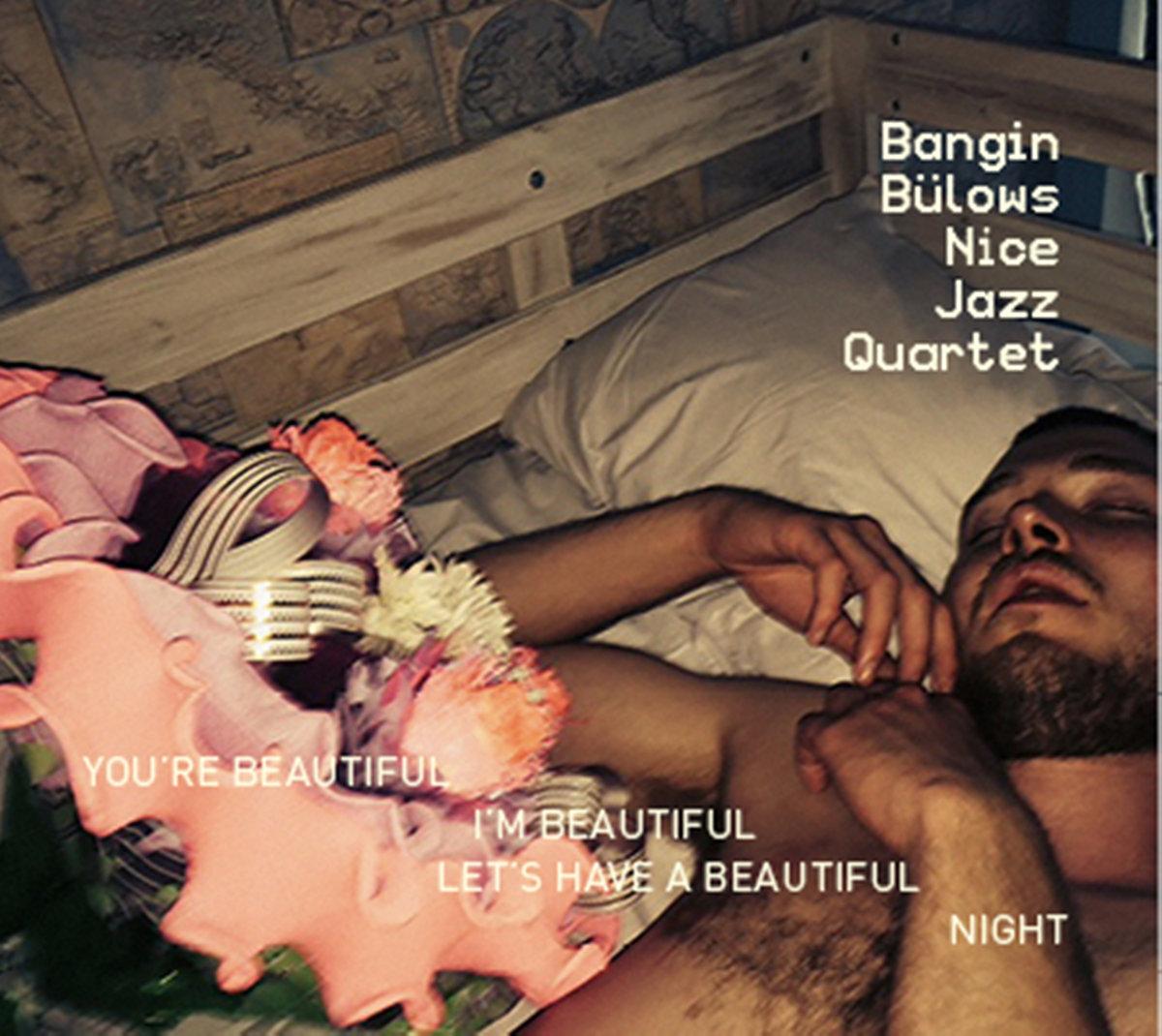Bangin' Bülows Nice Jazz Quartet