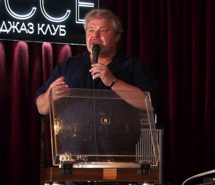 Николай Богайчук