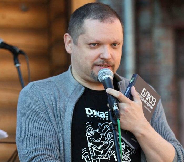 Кирилл Мошков (фото: Виктор Мананков)