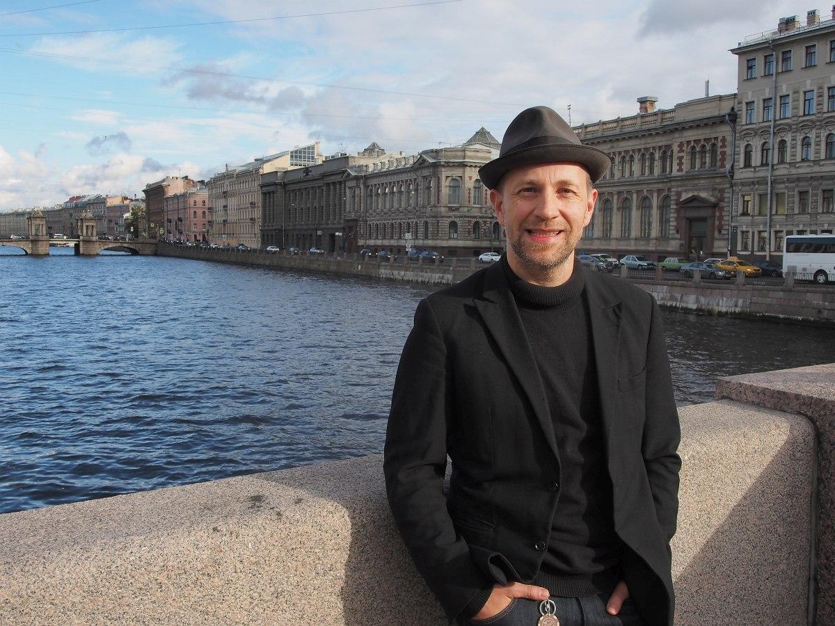 Билли Новик (фото © «Джаз.Ру»)