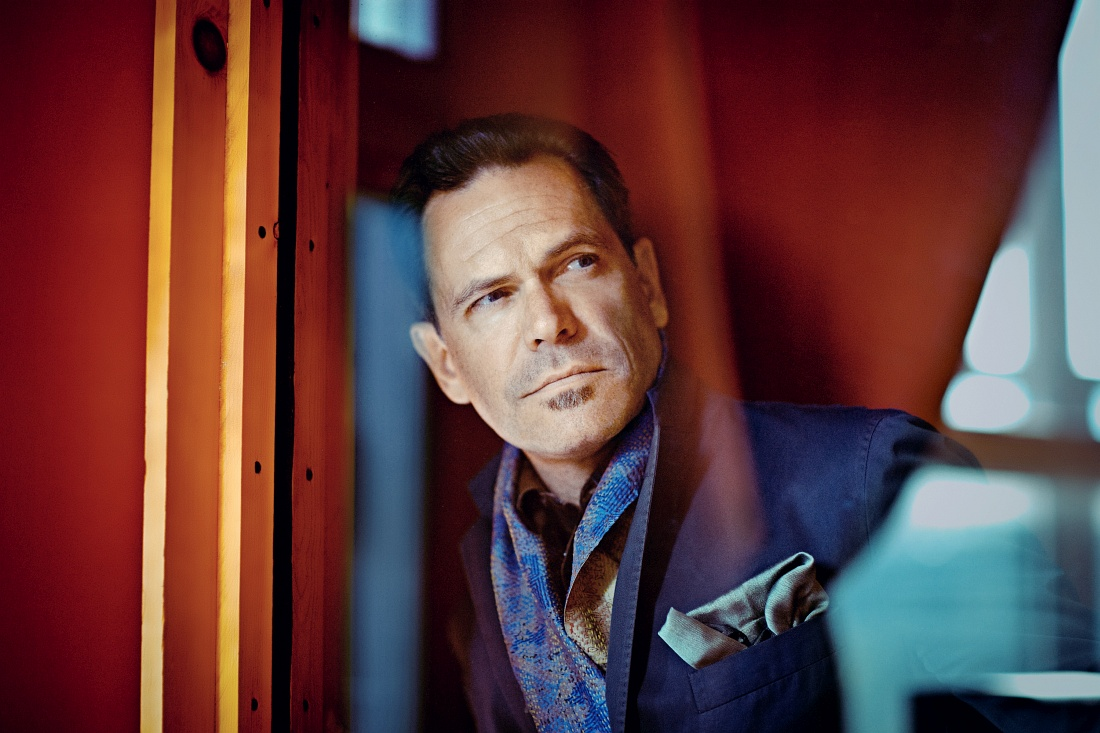 Kurt Elling (photo © Anna Webber)