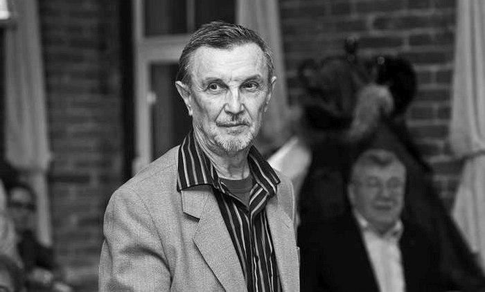 Владимир Садковкин (фото © Павел Корбут, 2011)