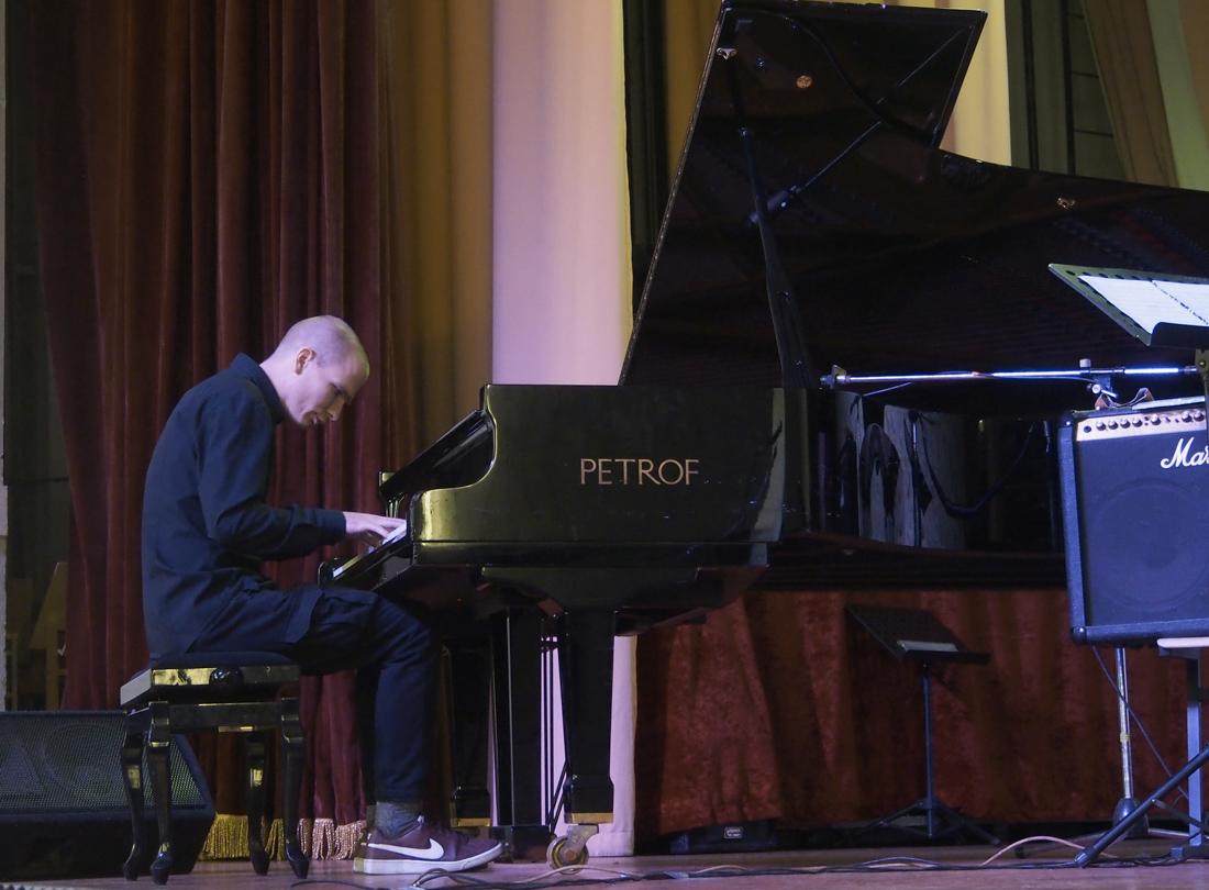 Дмитрий Чемырёв
