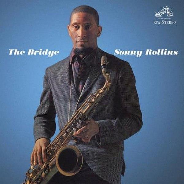 Альбом Сонни Роллинза «The Bridge» (1962), спродюсированный Джорджем Авакяном