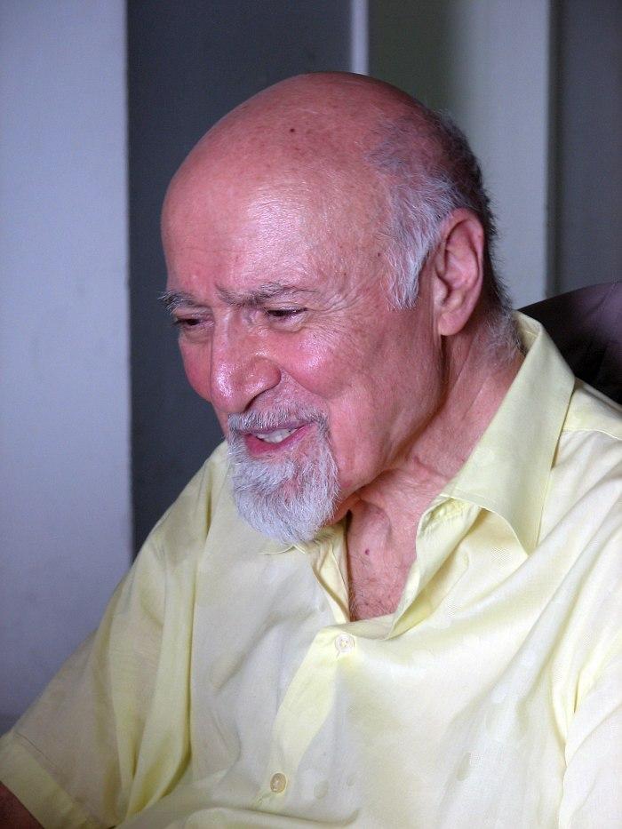 Джордж Авакян (фото © Анна Филипьева, 2006)