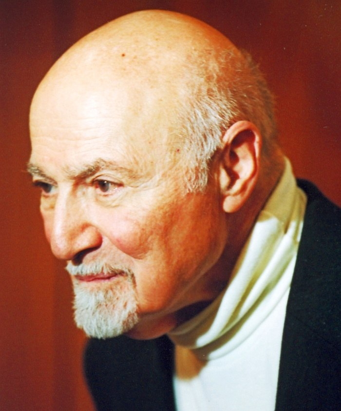 Джордж Авакян, 2004 (фото © Павел Корбут)