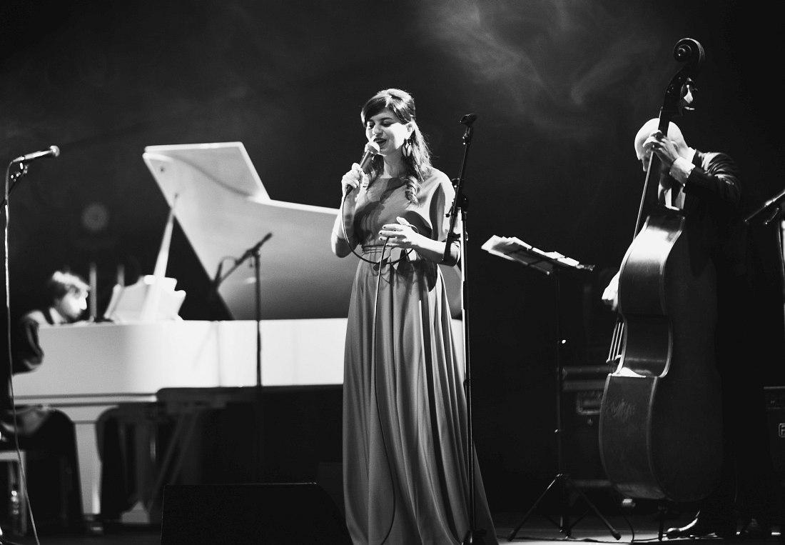 Анна Колчина (фото © Tanya Magnani)