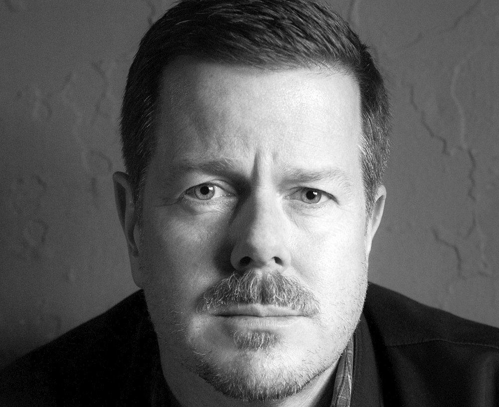 Ken Vandermark (photo © Jim Newberry)