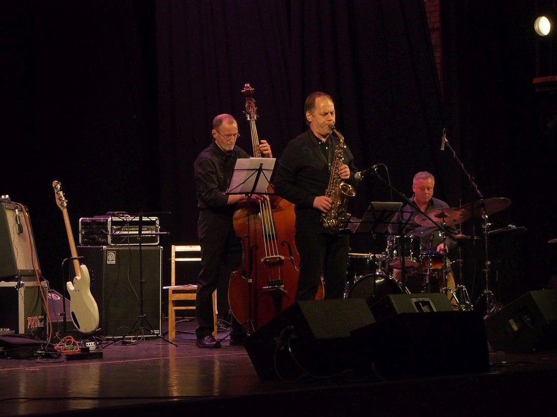 Arkhangelsk Jazz Friends