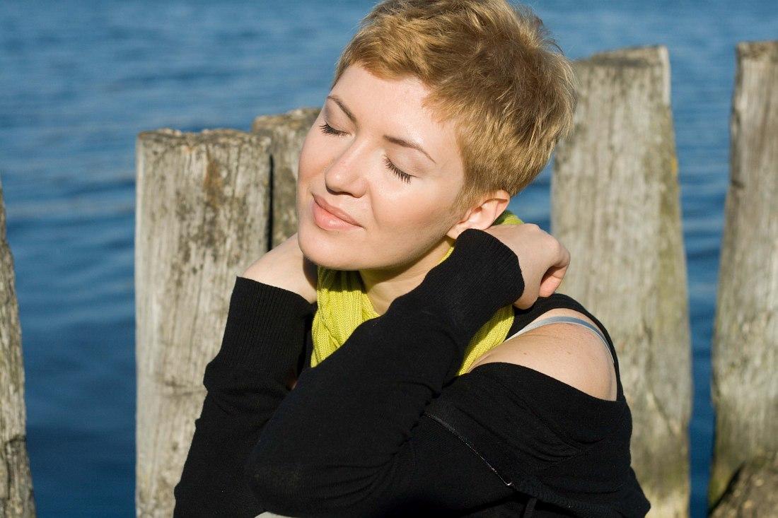 Таня Балакирская (фото © Инга Марчук)